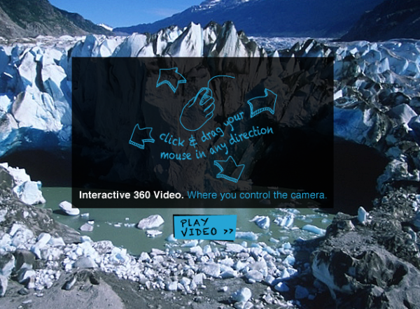 360 Interactive Video 600x442 A new 360° Interactive Video !