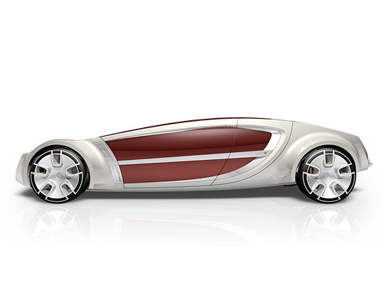 cc1c Concept Cars – A Glance into the Future of Automobile Industry