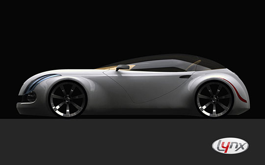 cc1d Concept Cars – A Glance into the Future of Automobile Industry