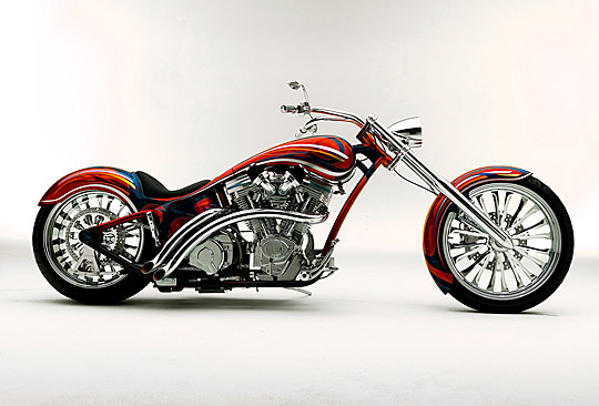 mot03 Motorcycles and Road Romantics