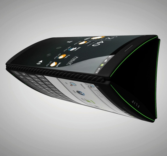 unnamed x5a2a7887m Design – Amazing Three Screen LED Smartphone Concept