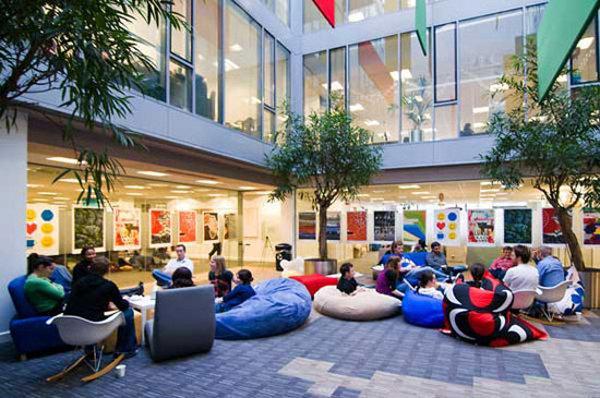 Google office environment Extravagant Google Ubc Blogs Google Company With Best Working Environment Maria Peruyeros Blog