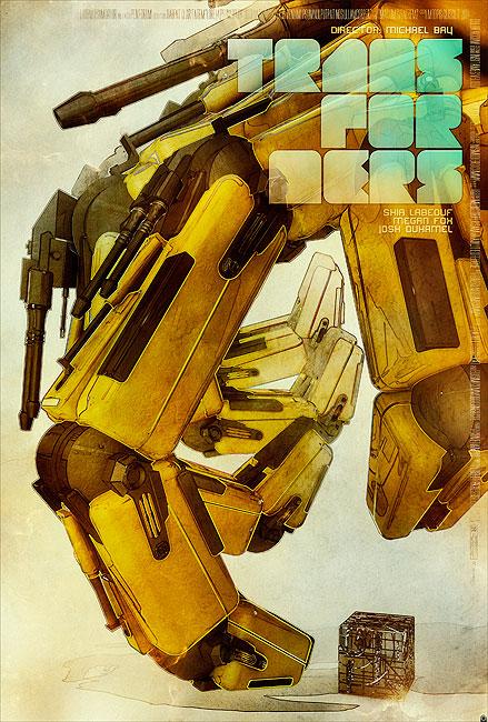 opasinski transformers Tomasz Opasinski   Transformers...