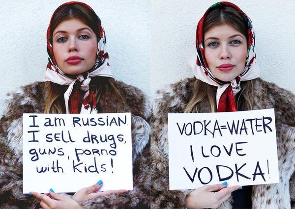 unnamed sxxaslxxtd Self Portraits by Yulia Bakhtiozina