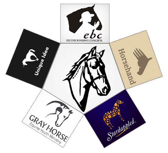 Ferrari Logo Horse. Logos horse 25 Wild Animal