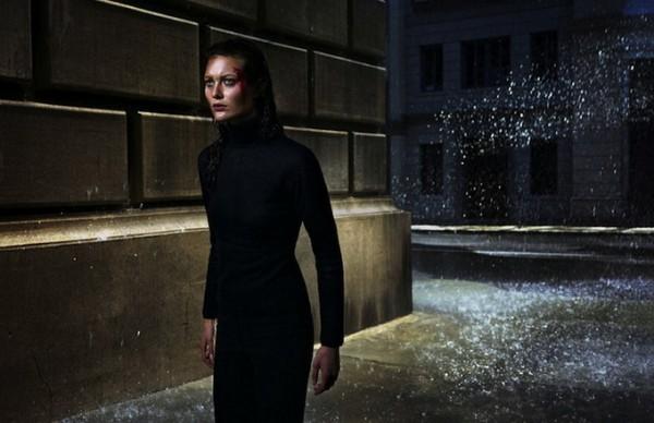 stylish work by new based photographer Philip-Lorca diCorcia