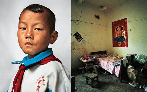 ch1a Where Children Sleep: A Diverse World of Homes