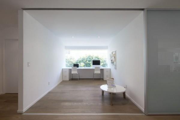 h2c 600x399 Hayvenhurst House Remodel by Dan Brunn