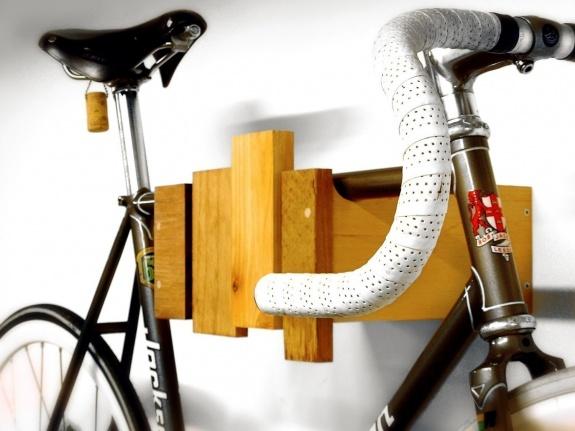 держатель велосипеда