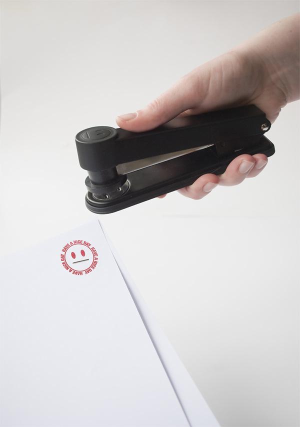 199 Stapler + Stamp = Stampler