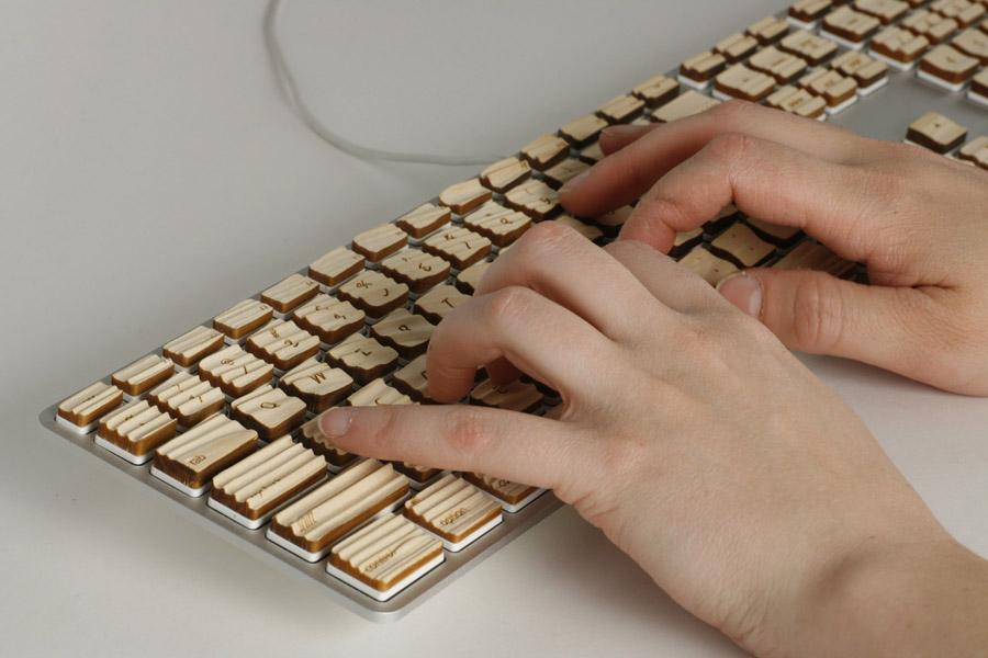 30 mroopenian3 Engrain Tactile Keyboard