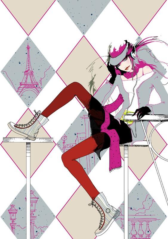 jm1a Illustrations by Jany Moskaljuk