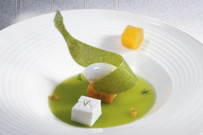 mg1a Interesting molecular gastronomy