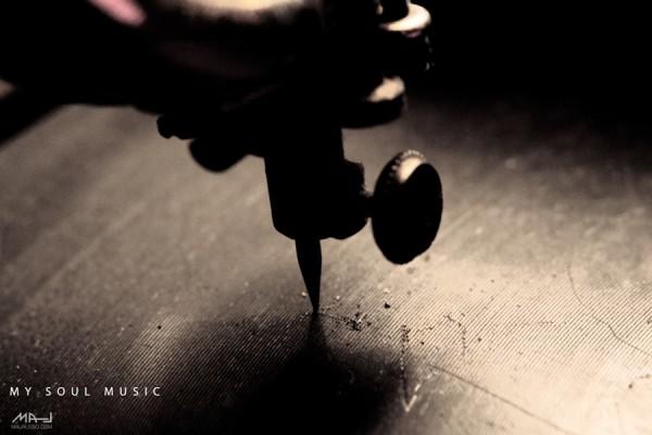 musica 600x400 My Soul music