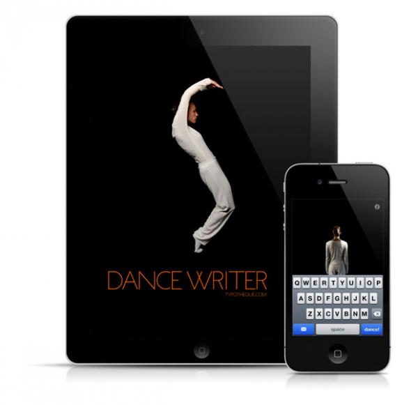 unnamed 34azspea9h Dancer Writter, typography app for iPhone