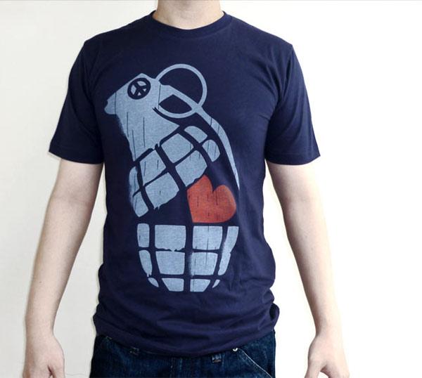 vintage t shirt vm7mvux95d Love in Idleness   Concrete Rocket graphic tees
