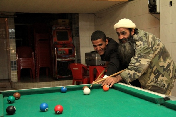 Obama Osama 5 When Obama Met Osama