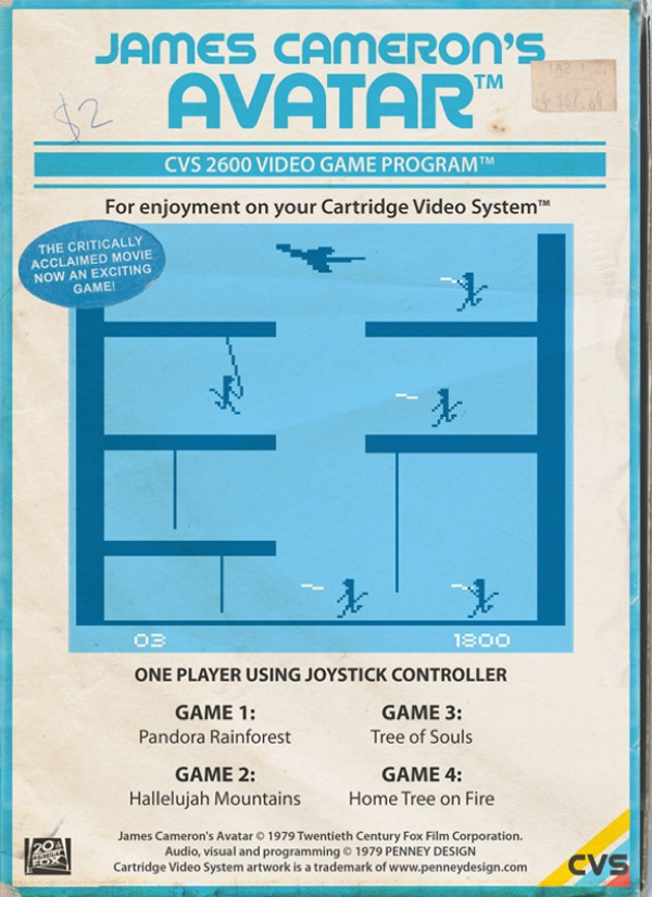 atari 1 modern 8 bit movie games