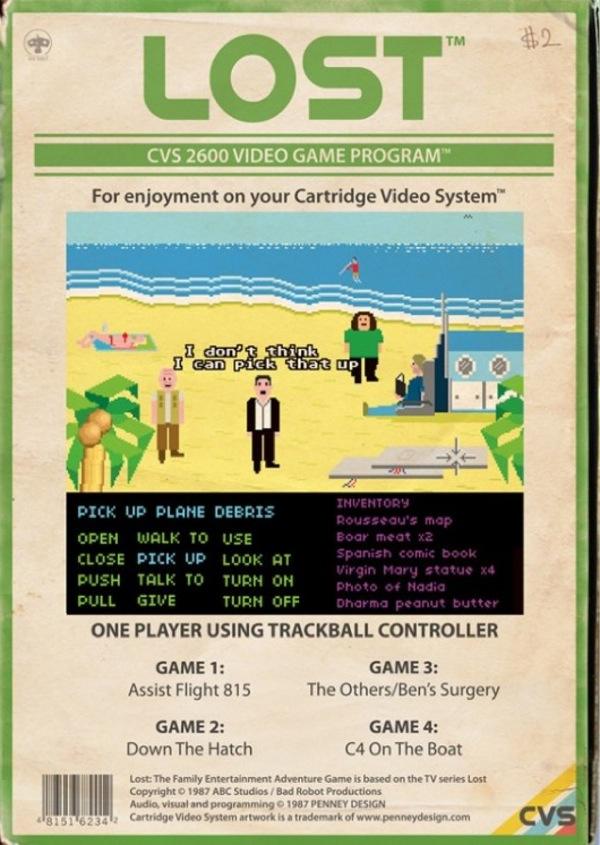 atari 4 modern 8 bit movie games