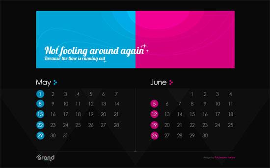 2011 calendar may june. Calendar of May June 2011