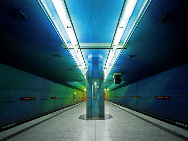 hs1e Architecture photography by Holger Schilling