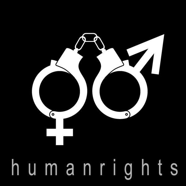 human rights logo. «global human rights logo»