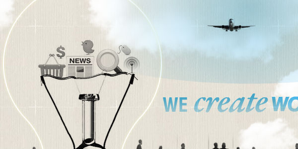 new business media 75ehyl4hds 25 Graphic Design Agency Websites