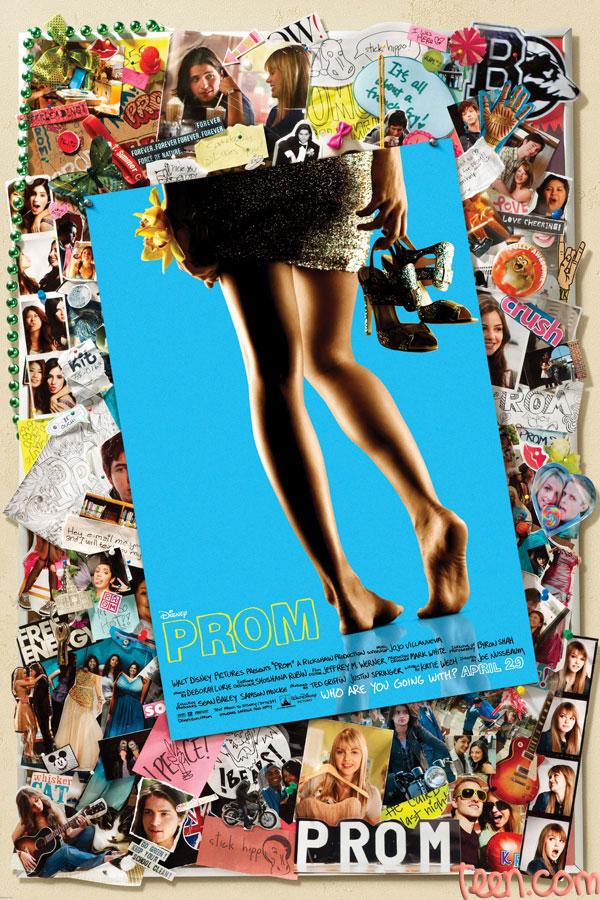 prom 6ge5hr3kfv 30 Movie Posters Of 2011