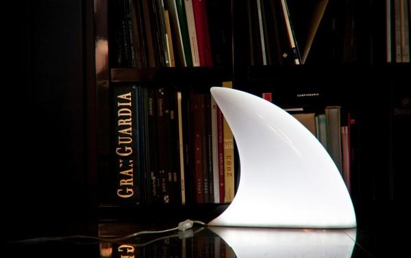 shark 00000 600x377 Shark Lamp