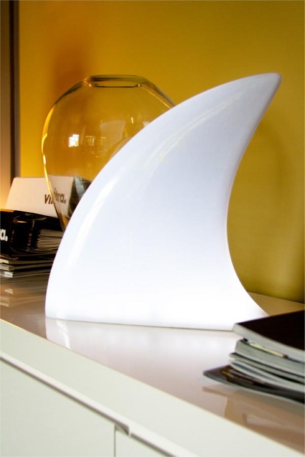 shark 05 600x900 Shark Lamp