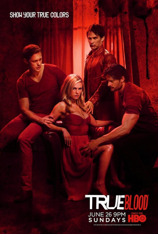 true blood poster. true blood poster 1 True Blood