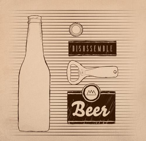 tumblr lkry0gwLHQ1qbbx6jo1 500 Beer by Koning