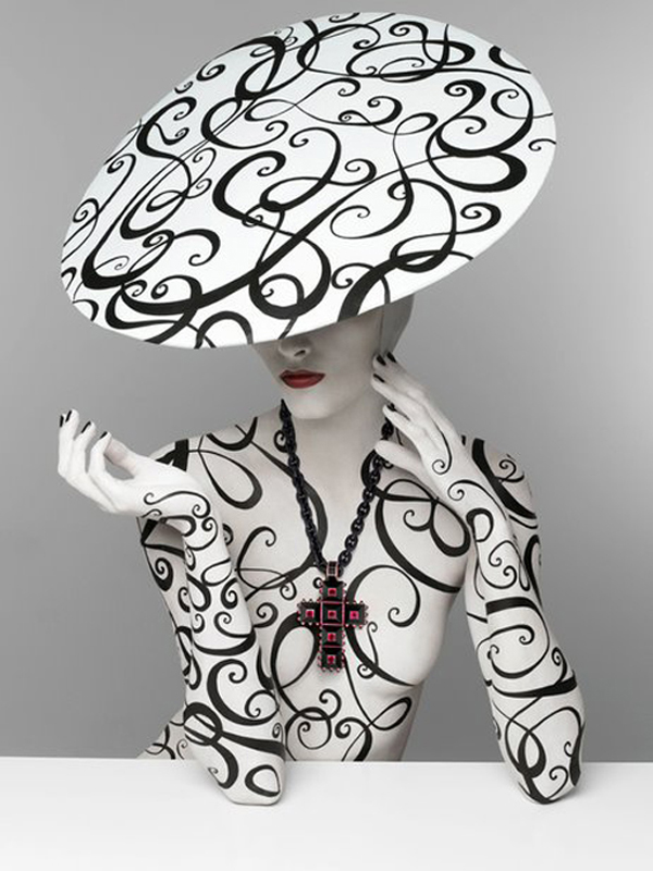 144 The spirit of beauty by Serge Lutens