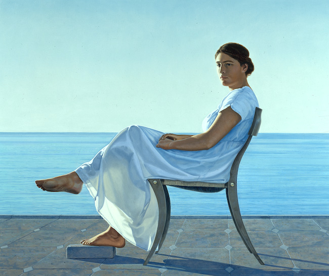 395869 David Ligare Paintings