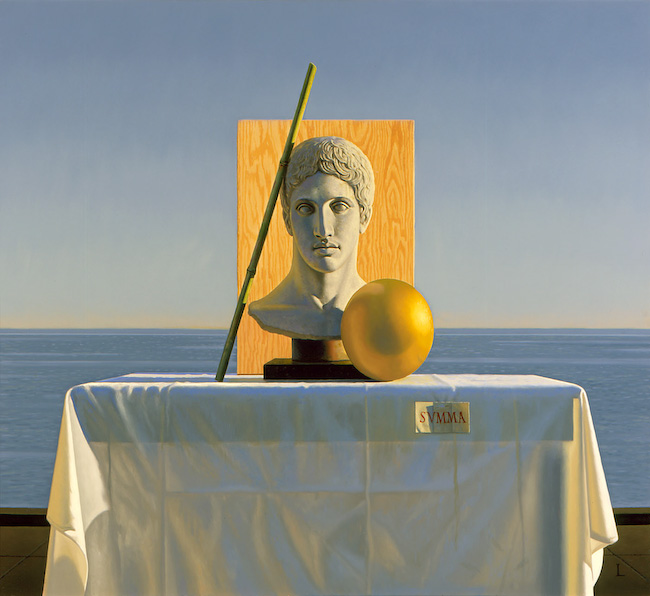 395875 David Ligare Paintings
