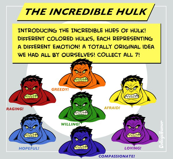 hulk1 bad superhero redesign