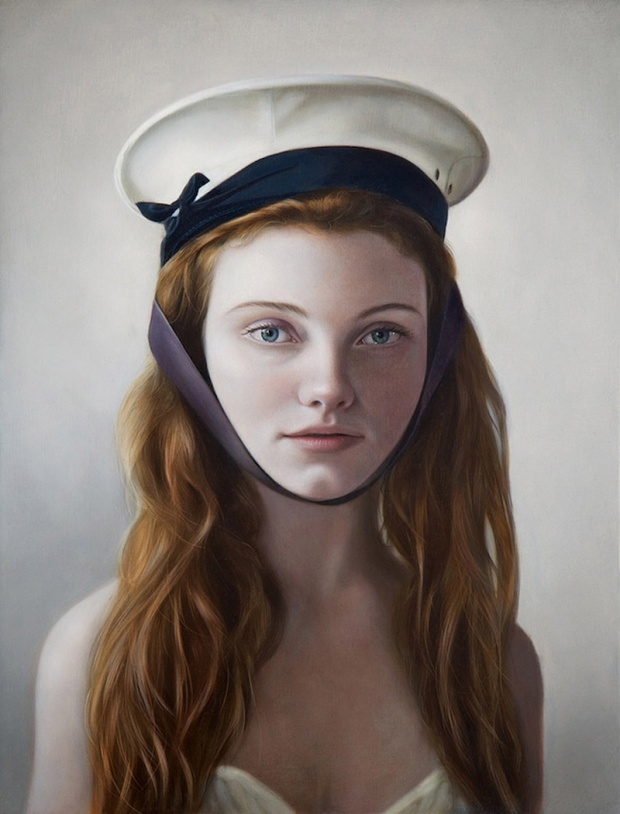jv1c Mary Jane Ansell by Jannike Viveka