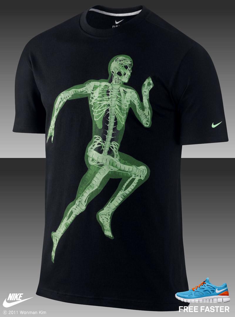 nike Free faster man team black wonman kim Nike T shirts Work Nike Free Faster