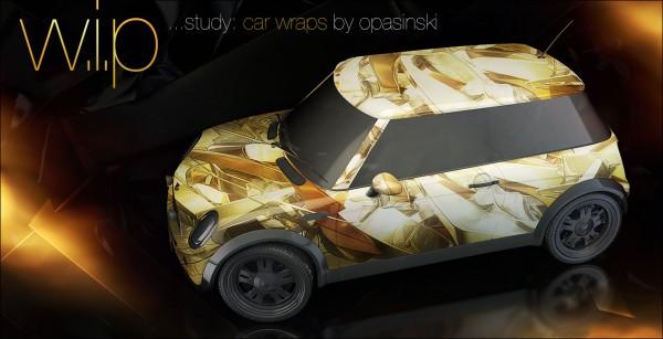 tao carwrap 022 600x307 Tomasz Opasinski   W.I.P Car Wraps...