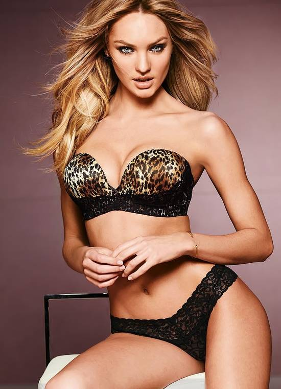 Candice Swanepoel3 Daily Inspiration!