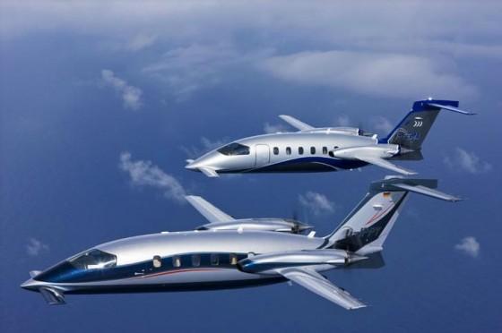 Piaggio Aero Avanti II P180 e1308908027354 MOSAIC   Best of the Week #5