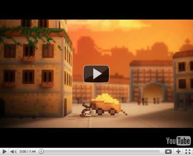 assassins creed 8bit 8 bit Assassins Creed