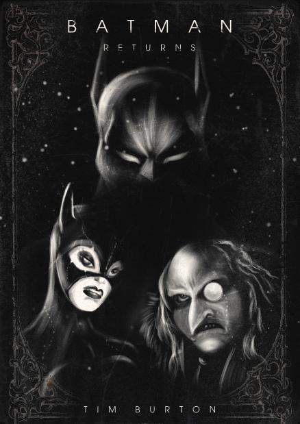Remix movie poster by  par Traumatron