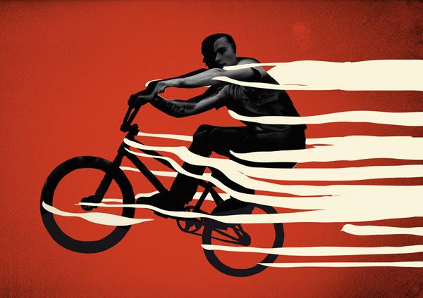 bike 1 Bike Posters