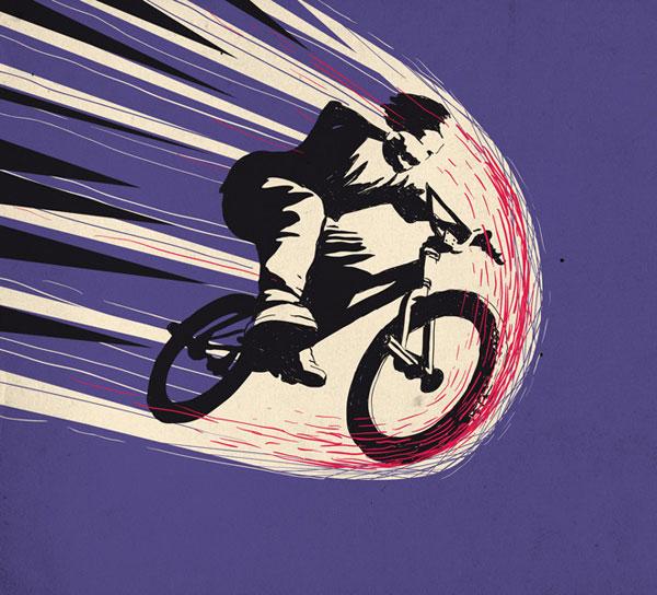 bike 2 Bike Posters