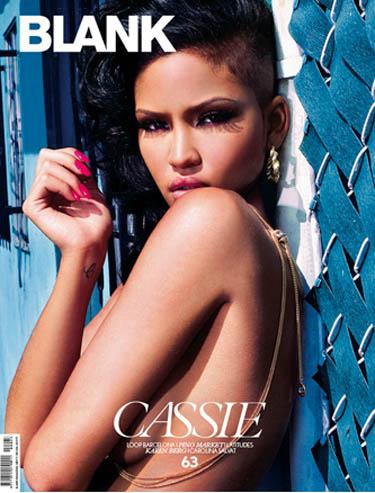 cassie blank Inspiration   MOSAIC