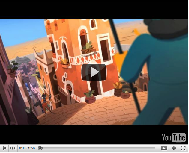 gobelins1 All Gobelins Short movies 2011 out !