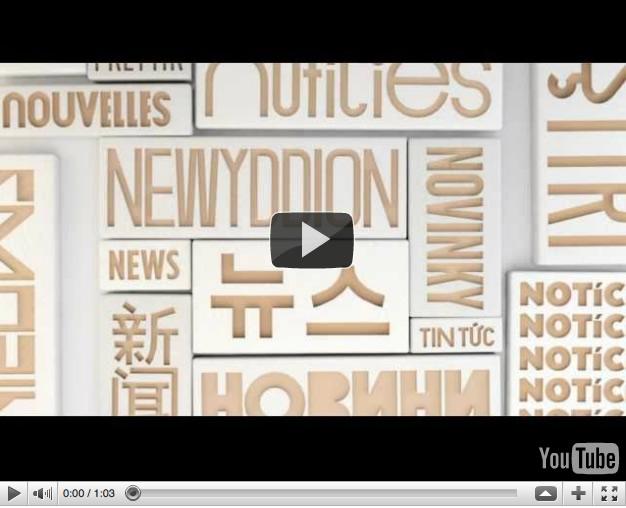 googlenews Stop motion Google News