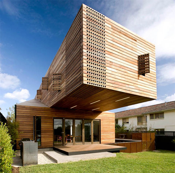 maison en bois 14 30 design wooden house