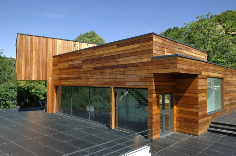 maison en bois 6 750x498 30 design wooden house